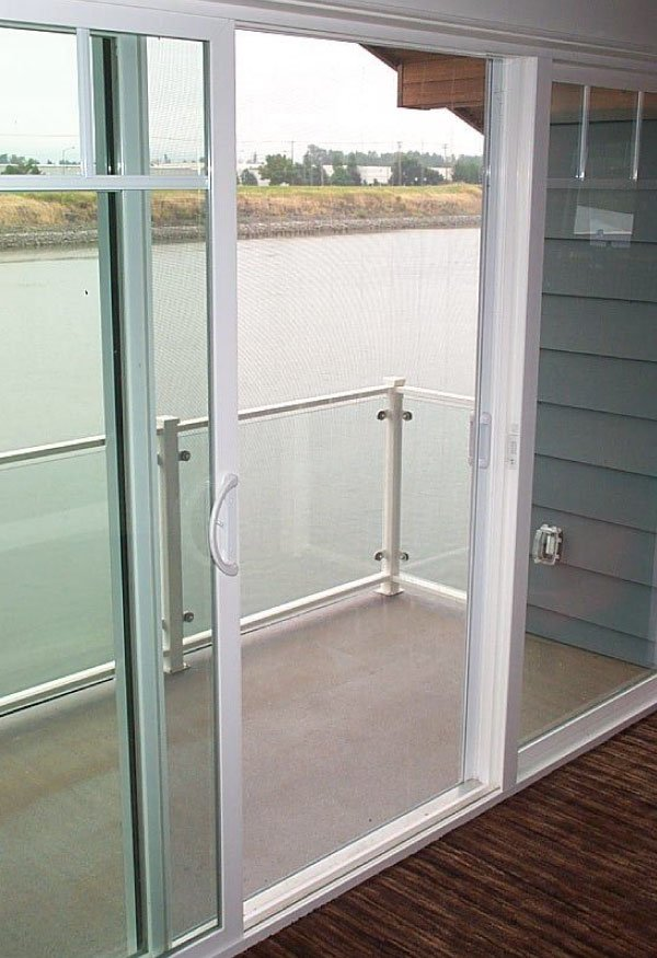 Whether Your Home Is A Condo, Single Family Home, Apartment Or Duplex,  There Is A Custom Mirage Retractable Screen Door Perfect For Your ...