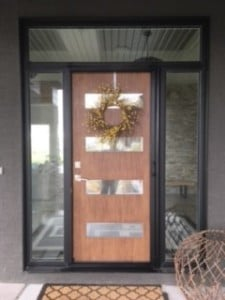 cedar tree retractable screen