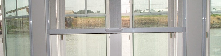 Mirage Retractable Window Screen Benefits