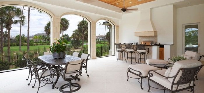 Change the Way You Use Your Outdoor Living Space With Mirage Screen Systems!