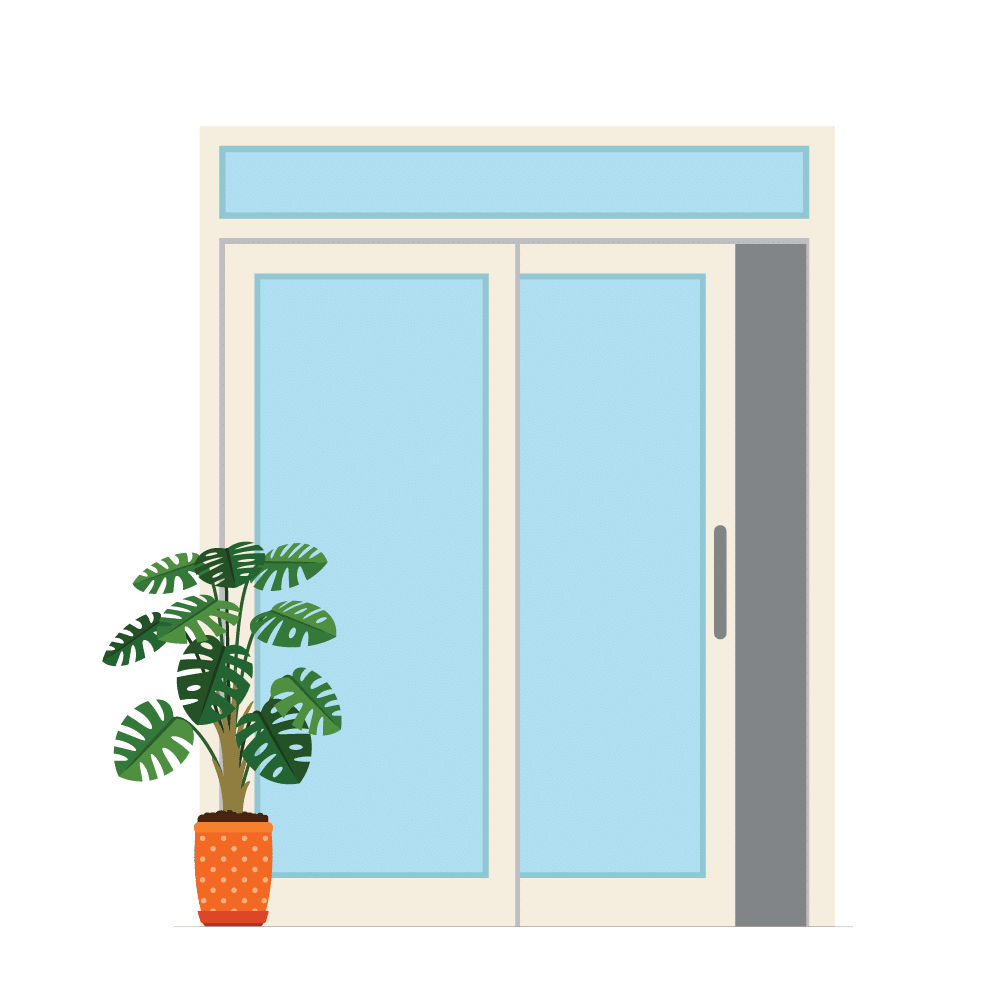 Benefits of Retractable Screen Doors by Mirage  sc 1 st  Mirage Screen Systems & Benefits of Mirage Retractable Screen Door Systems