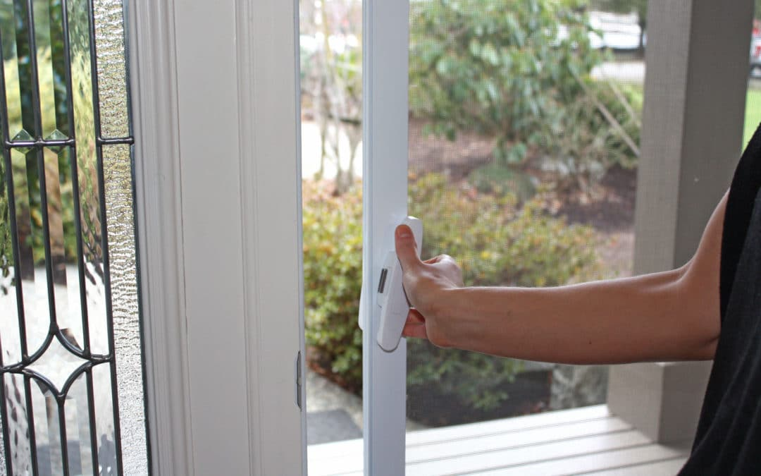 Mirage Screens Releases Cutting Edge PivotPro Handle for Effortless Function of Retractable Screen Doors